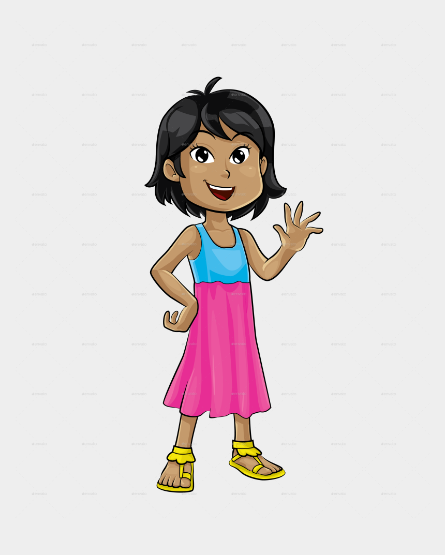 female dentist clipart, Cartoons - And Girl Img/young Girl Img/6young-girl - Young Girl Png