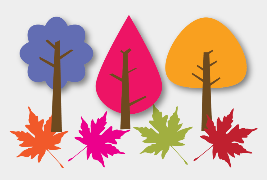 falling leaves clipart png, Cartoons - Creative Art 3 Clip Art - Fall Leaves Clip Art