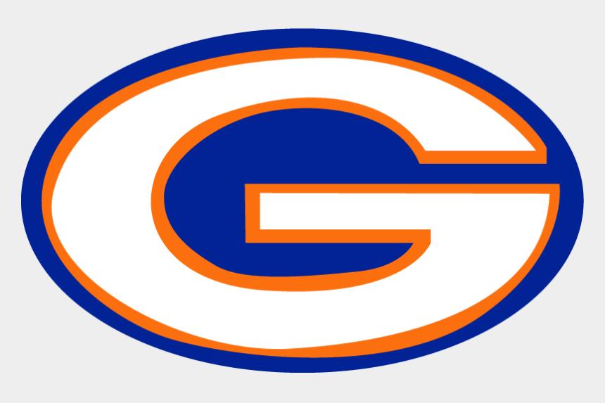 high school football clipart, Cartoons - Gulfport High School Football Logo