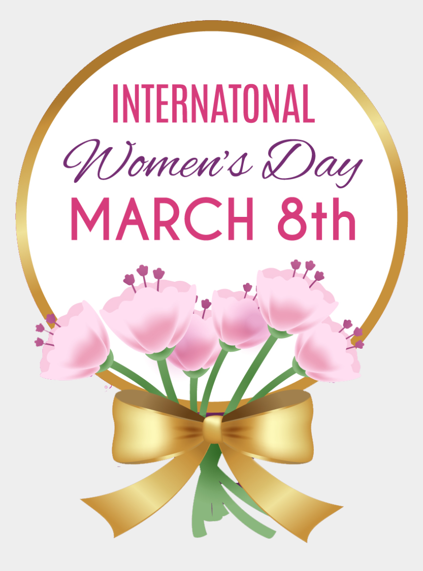 women's day clipart, Cartoons - Happy Women's Day Png Hd Images And Photos Free Online - Happy Women's Day Png