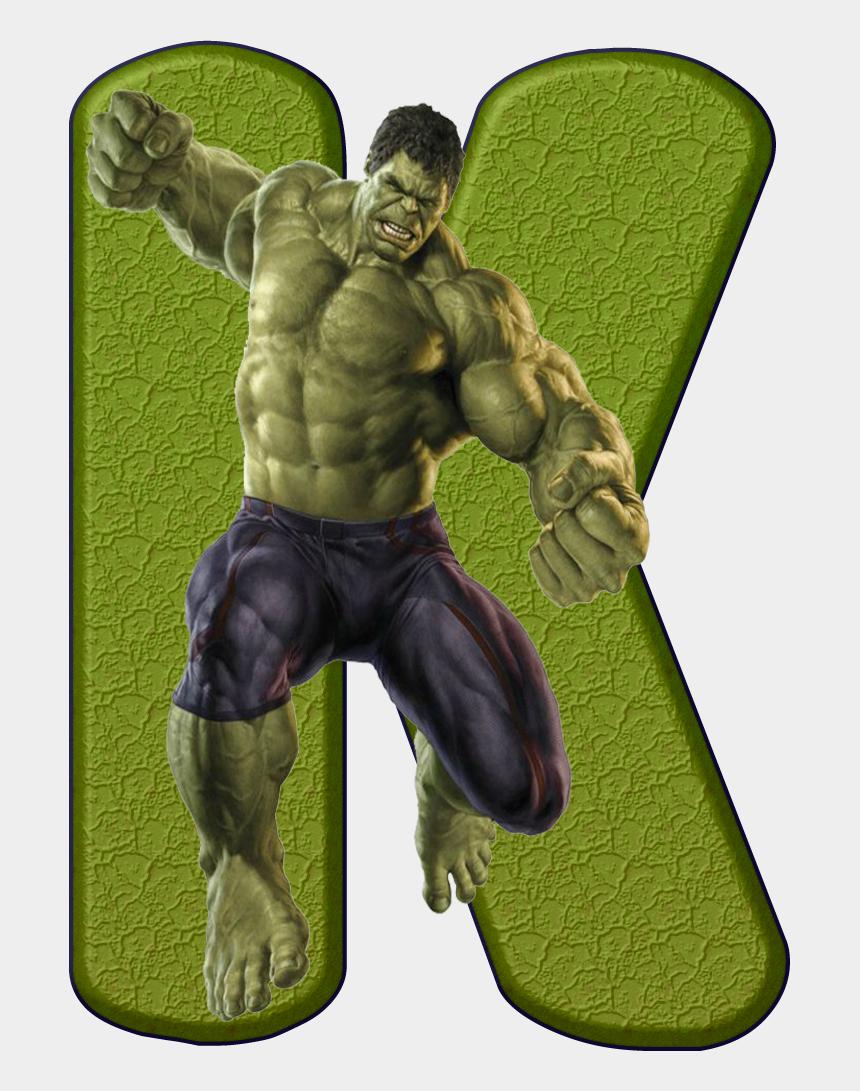 hulk face clipart, Cartoons - Letra E De Hulk