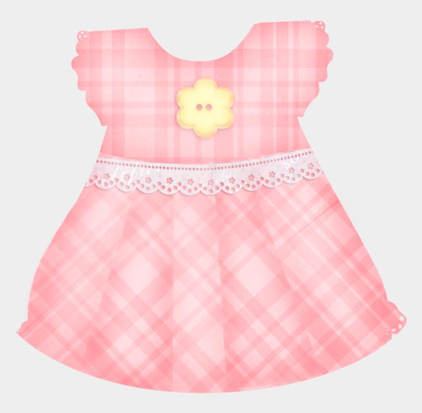 little girl dress clipart, Cartoons - ϦᎯϧy ‿✿⁀ Baby Girl Clipart, Baby Pink Dresses, Baby - Baby Dress Clipart
