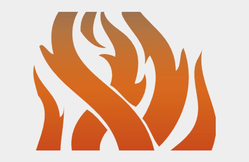 tribal flame clipart, Cartoons - Llama De Fuego Tribal