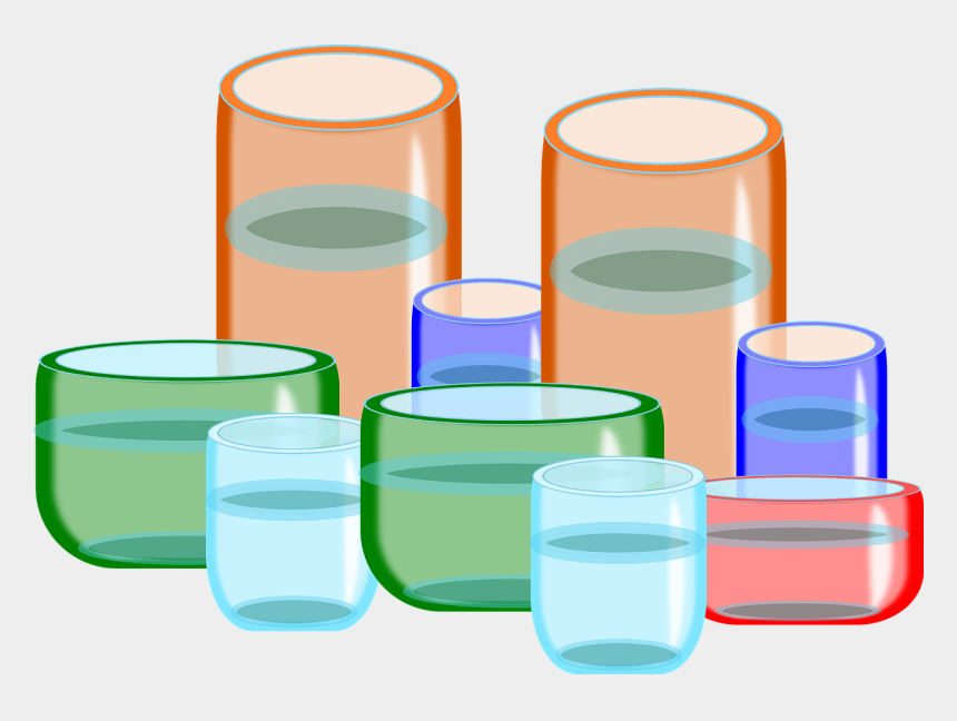 glass of ice water clipart, Cartoons - Glass