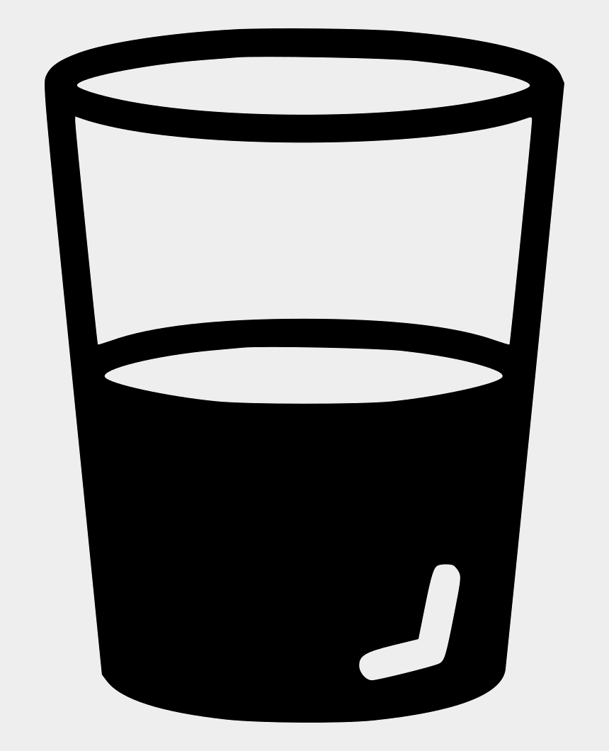 glass of ice water clipart, Cartoons - Water Glass Icon Png - Water Glass Png Clipart