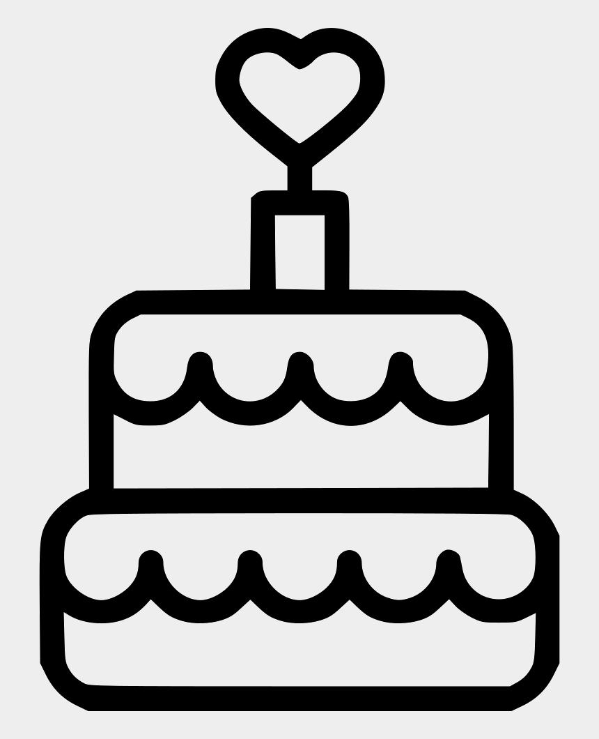 happy birthday america clipart, Cartoons - Romantic Heart Cake Dessert Happy Birthday Comments - Icon Png Happy Birthday