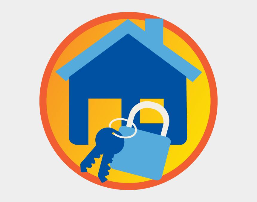 property management clipart, Cartoons - Key Clipart Property Management