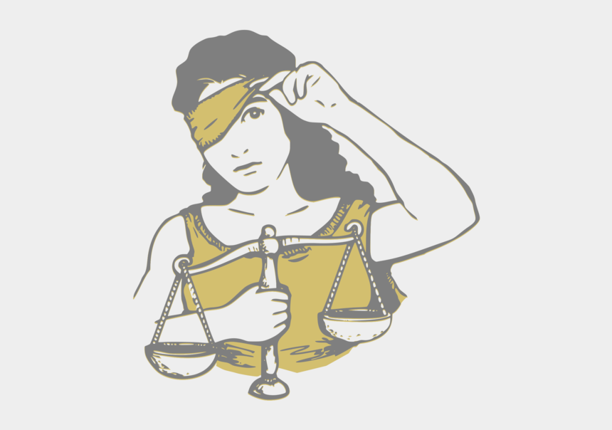 lawyer in courtroom clipart, Cartoons - Justice Lawyer United States Court - Right To A Fair Trial Drawings