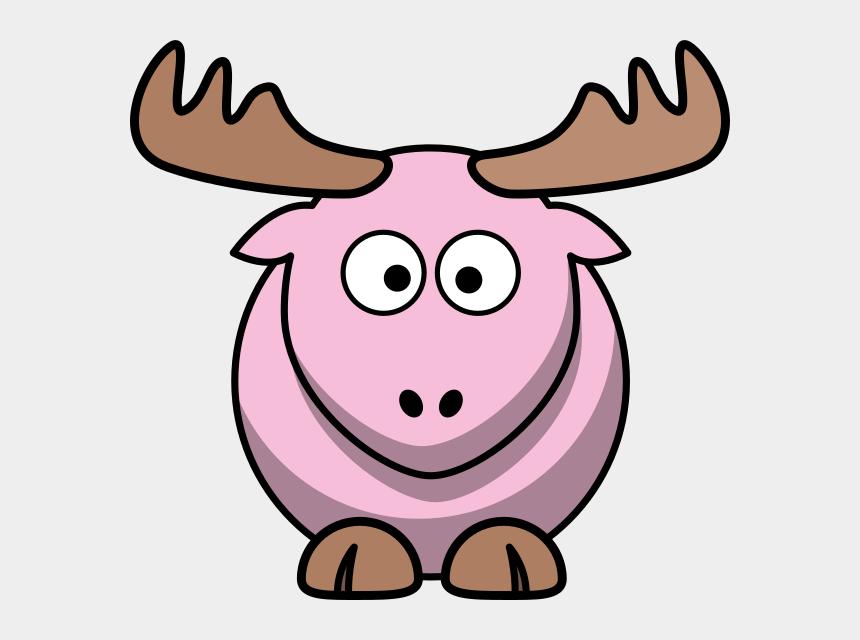 funny moose clipart, Cartoons - Cartoon Moose Images - Cartoon Goat