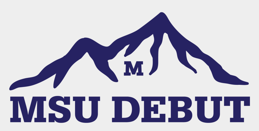 welcome to your new home clipart, Cartoons - Welcome To Msu Debut And The Bobcat Community We Are - Montana State University Msu