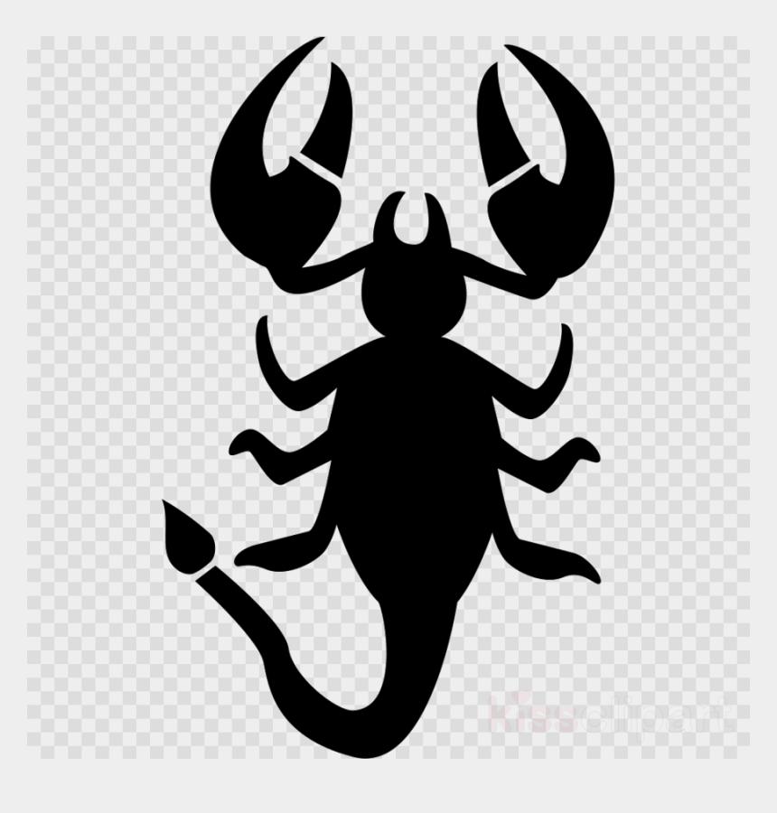 Scorpio Zodiac Sign Vector Png Clipart Zodiac Scorpio - Teen
