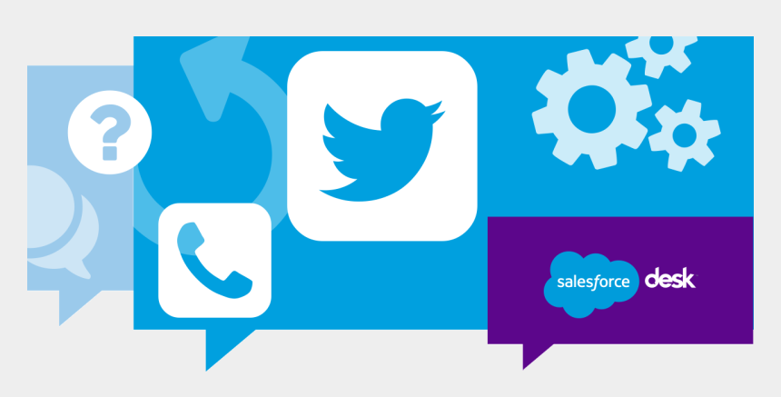 customer service agent clipart, Cartoons - Twitter Is The New 1-800 Number