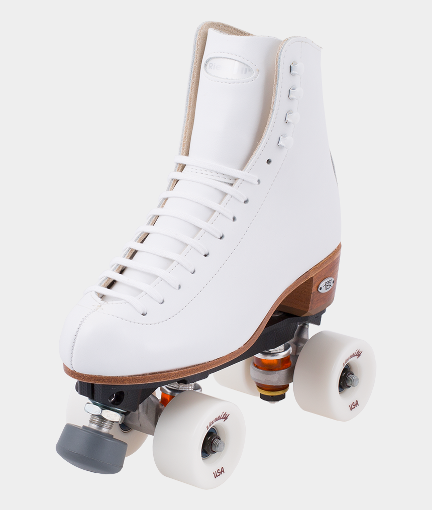 rollerblading clipart, Cartoons - Riedell Figure Roller Skate - Quad Skates