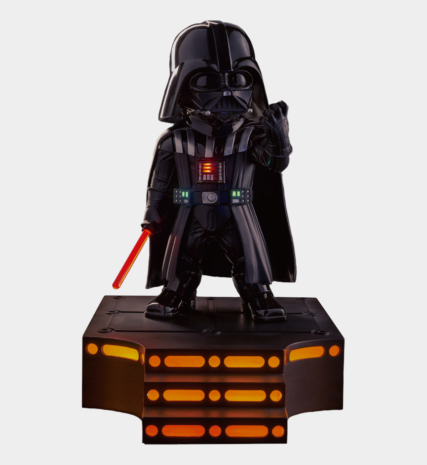star wars darth vader clipart, Cartoons - Darth Vader Episode V Egg Attack Statue - Beast Kingdom Egg Attack Darth Vader