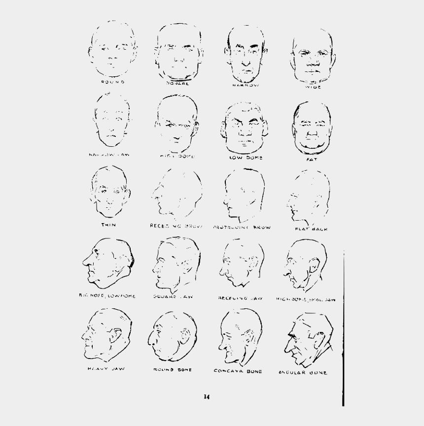 hands on head clipart, Cartoons - Andrew Loomis Drawing The Head And Hands 10 - Drawing The Head And Hands Andrew Loomis