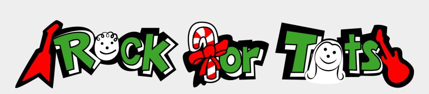 toys for tots clipart, Cartoons - Rock For Tots - Cartoon