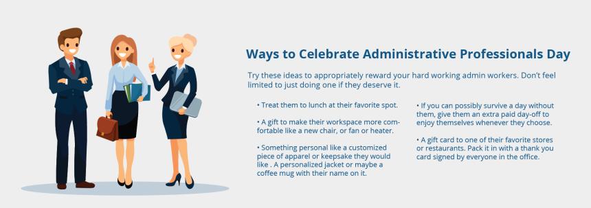 clipart administrative professionals day, Cartoons - What New Tech Means For Administrative Professionals - Cartoon