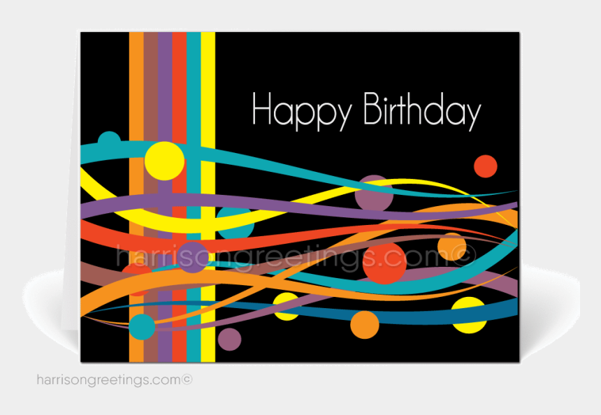 happy customers clipart, Cartoons - Banner Freeuse Happy Cards For Customers Harrison Greeting - Happy Birthday Card Modern