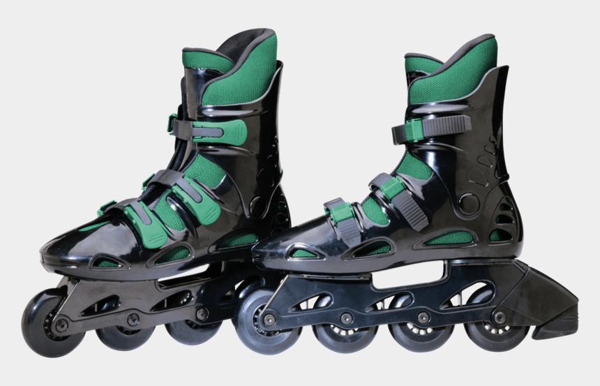 roller skating clipart free, Cartoons - Roller Skates - Ролики Пнг