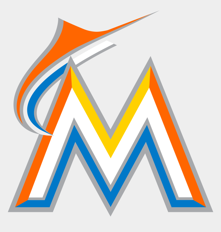going going gone clipart, Cartoons - Miami Marlins Logo