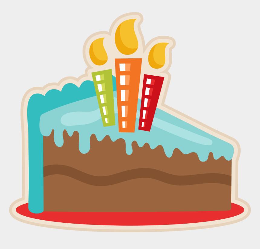 king cake clipart, Cartoons - Silhouette Design Store - Chocolate Cake