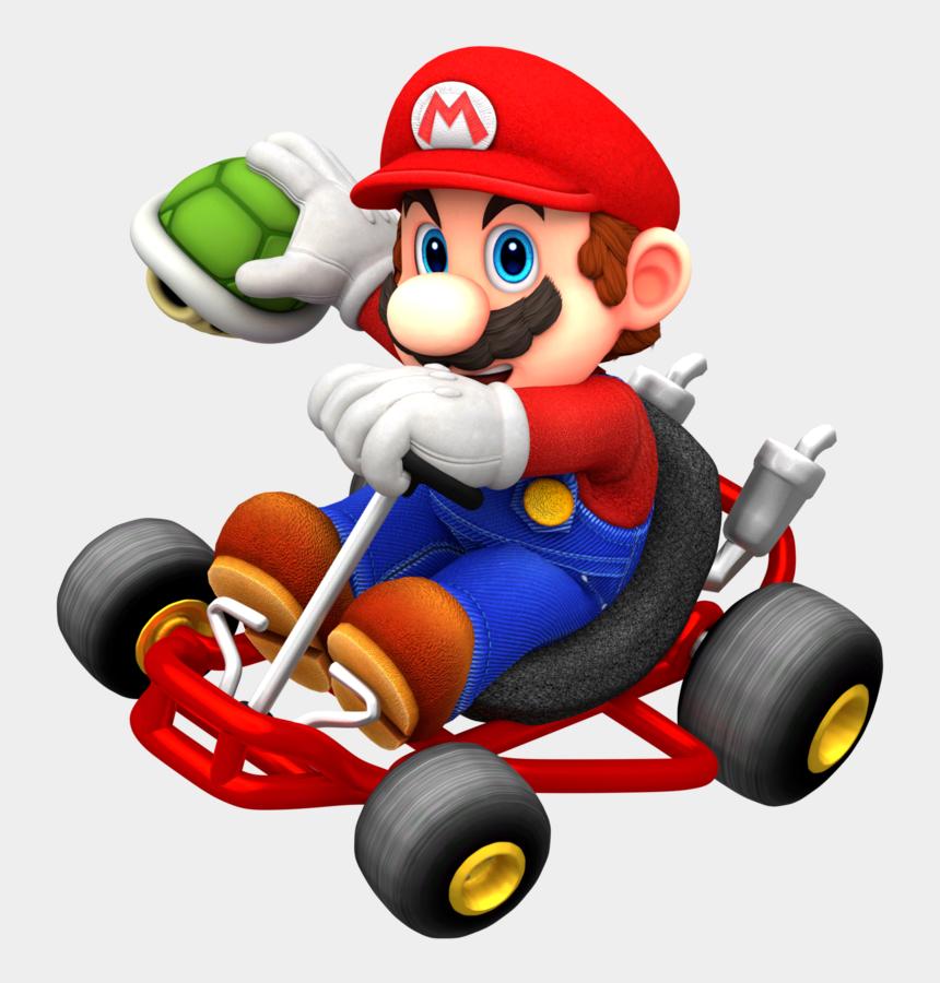 mario cart clipart, Cartoons - Valuable Ideas Mario Kart Clipart - Mario Kart 64 Png