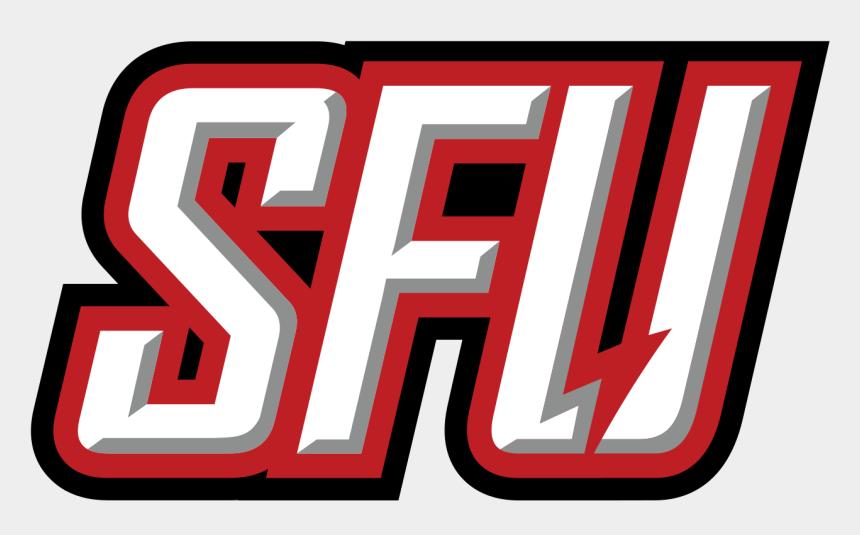 football punter clipart, Cartoons - Saint Francis University Athletics Logo