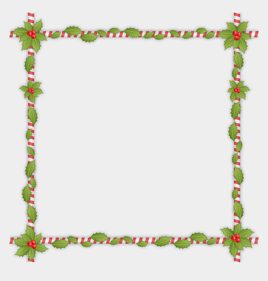 clipart frames for pictures, Cartoons - Picture Frames, Photography - 聖誕 邊框 素材