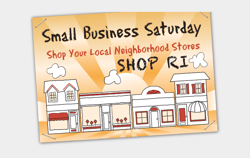 free small business saturday clipart, Cartoons - Shop Local Small Business Saturday