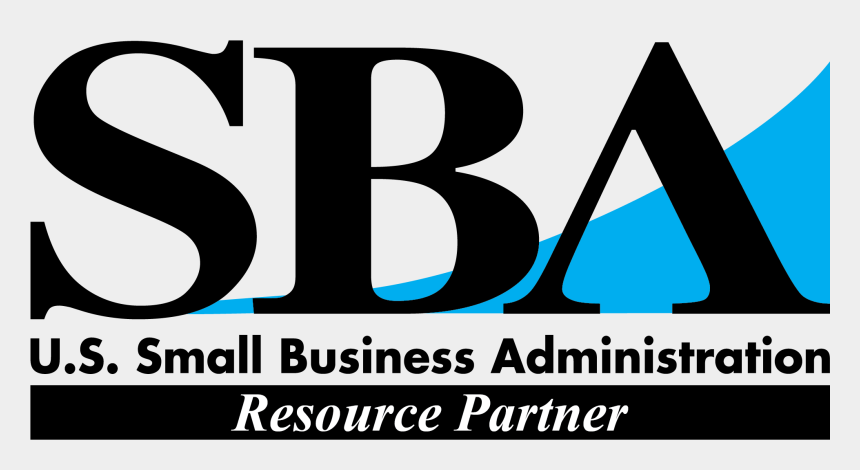 free small business saturday clipart, Cartoons - A Big Thank You To Our Sponsors - Small Business Administration Png