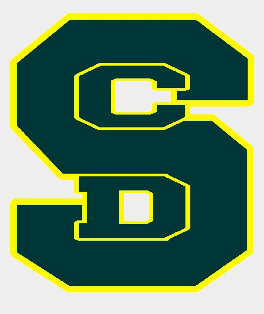 football playbook clipart, Cartoons - Sports Performance Tracking - Savannah Country Day School Logo