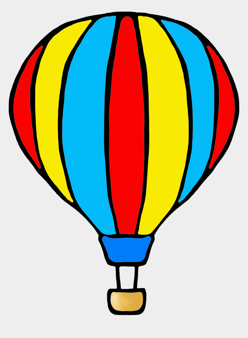 happy first day of spring clipart, Cartoons - Patrick's Day And Happy Spring To All An Easter Freebie - Hot Air Balloon Colour