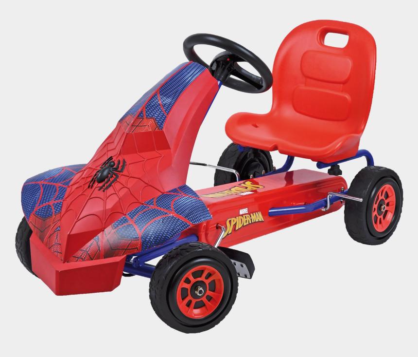 go karts clipart, Cartoons - Go Kart Png - 4 歳 男の子 プレゼント Marvel