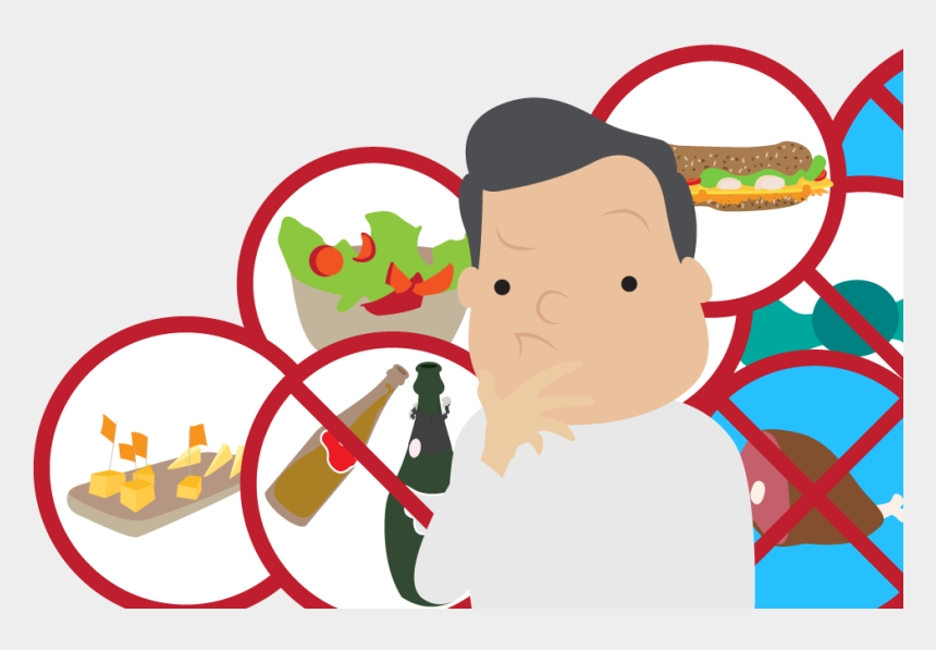 people working in office clipart, Cartoons - Since Employees Spend A Lot Of Their Time At Work, - Healthy And Unhealthy Food Cartoon Png