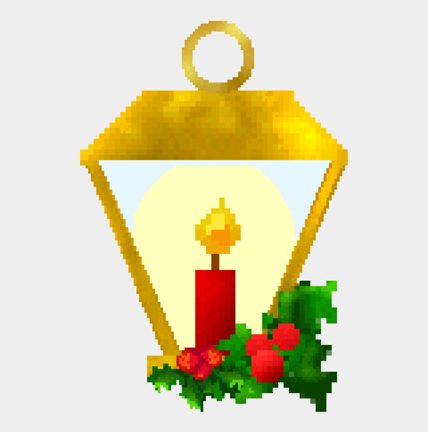 christmas lantern clipart, Cartoons - Download Banner Transparent Download Tree Of By Natnie - Christmas Lantern Transparent