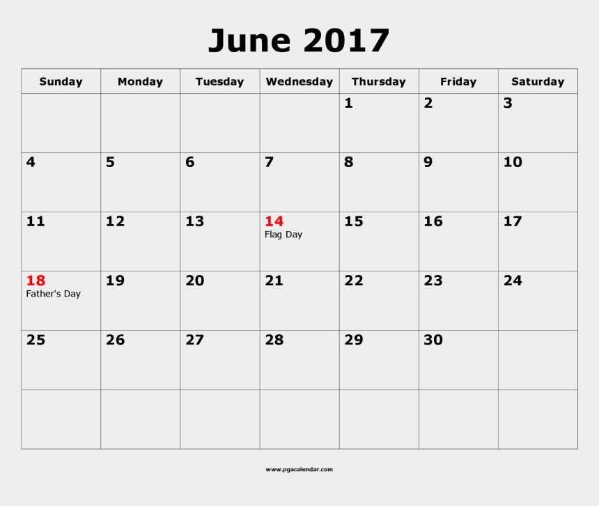 cute calendar clipart, Cartoons - Blank Calendar Template Png - May 2018 Calendar Png