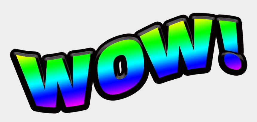 Picture - Rainbow Wow, Cliparts & Cartoons - Jing fm