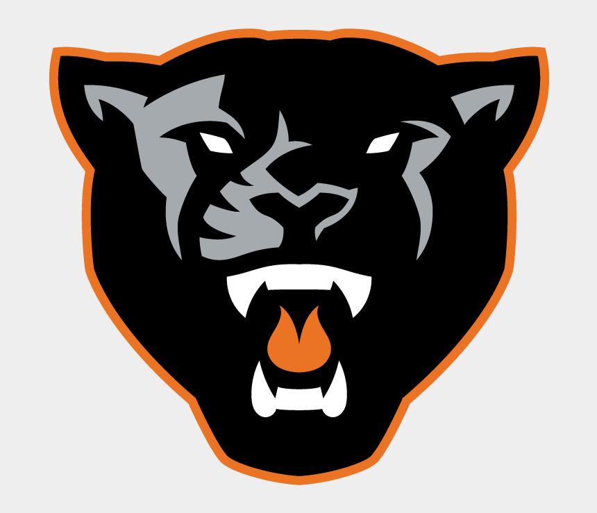 panthers mascot clipart, Cartoons - Logo - Frankfort High School Panther