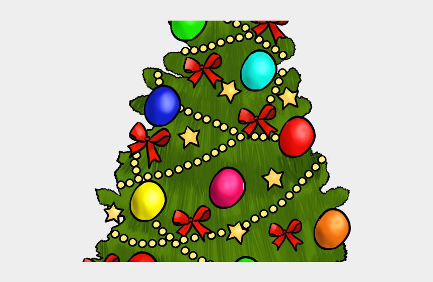 animated holiday clipart, Cartoons - Christmas Clipart Clipart Animated - Clip Art Christmas Tree