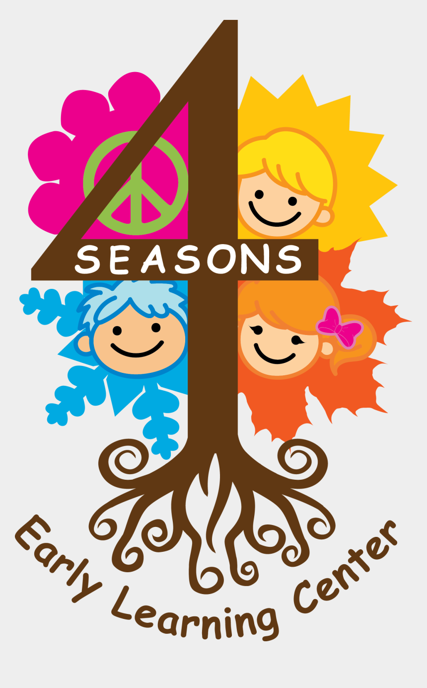 four seasons clipart free, Cartoons - 4 Seasons Early Learning Center