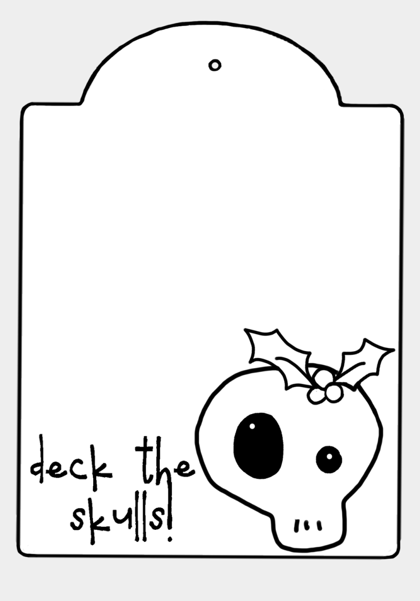 holiday gift tag clipart, Cartoons - I Will Be Back Later On In The Week To Share Some Sneak - Cartoon