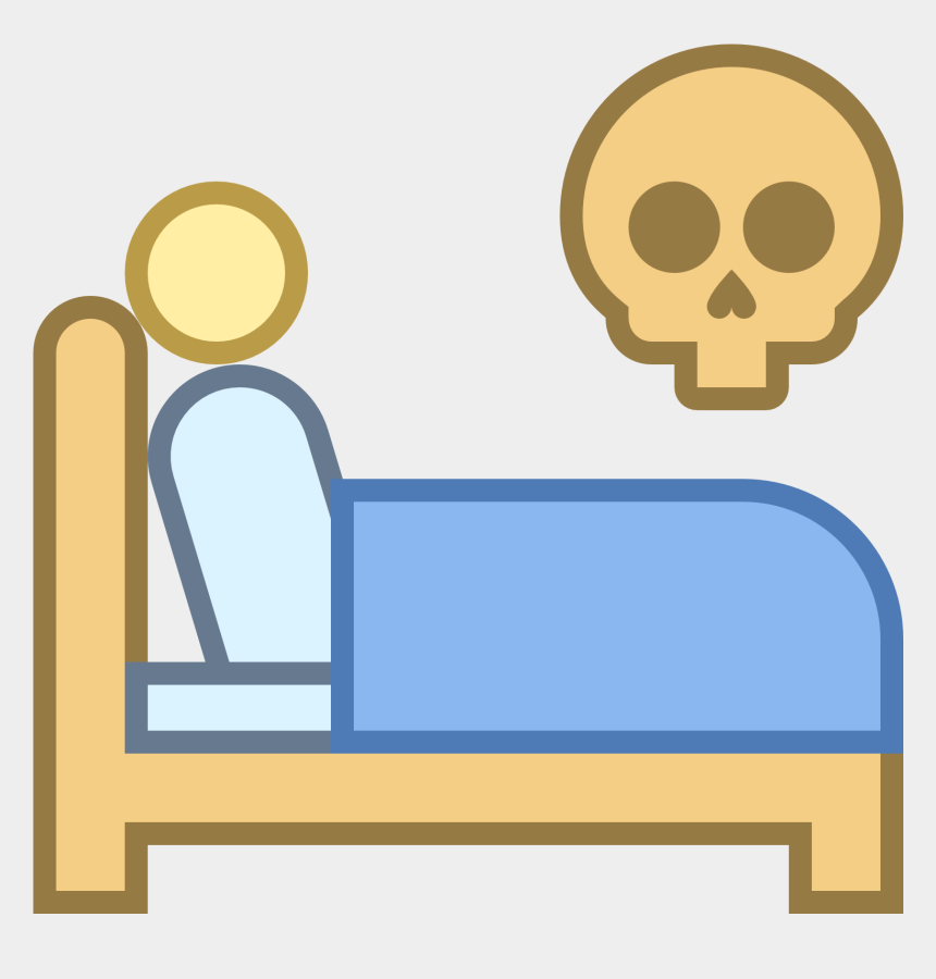 get ready for bed clipart, Cartoons - Die In Bed Icon Free - Make The Bed Icon