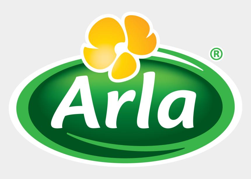 dairy food group clipart, Cartoons - Arla Foods Logo