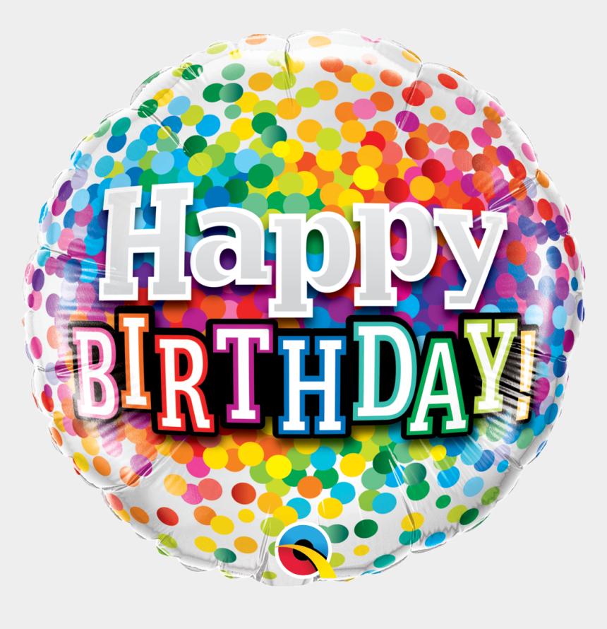 happy 80th birthday clipart, Cartoons - Happy 80th Birthday Rainbow Balloon Delivered Inflated - Happy Birthday Balloon