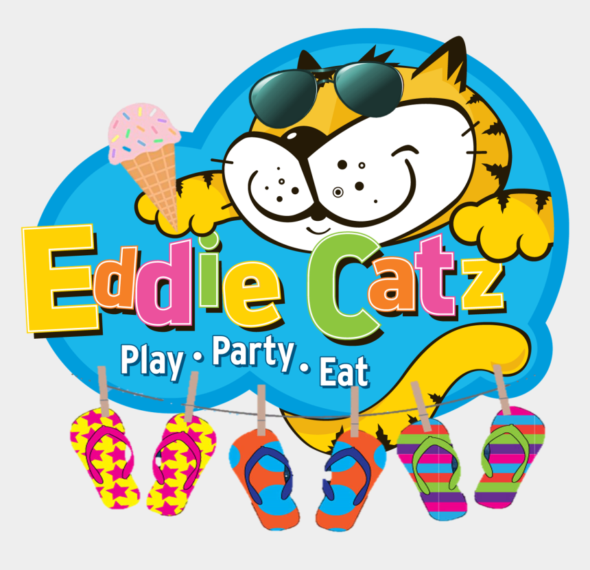 childrens christmas party clipart, Cartoons - Summer Events And Workshops - Eddie Catz