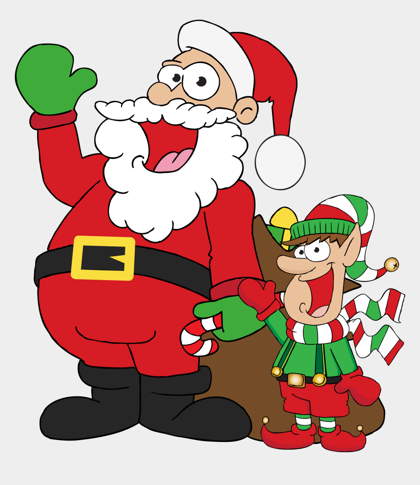 childrens christmas party clipart, Cartoons - Childrens Party Joke For Kids At Christmas - Cartoon