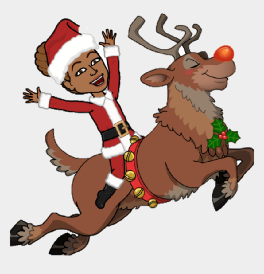 childrens christmas party clipart, Cartoons - Twas The Friday Before Christmas
