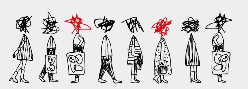 shaking head no clipart, Cartoons - Projects - Cartoon