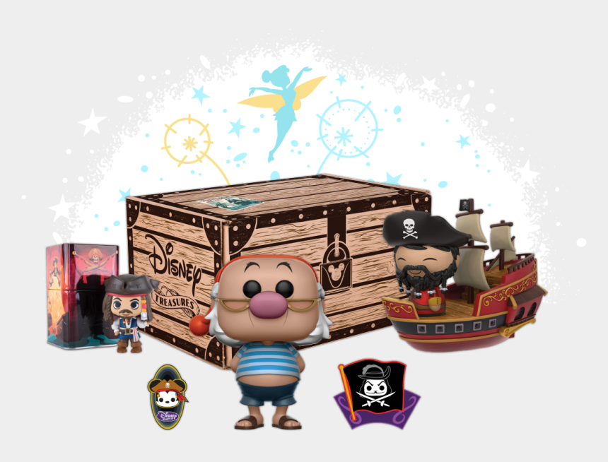 pirate wench clipart, Cartoons - Disney D23 Funko Pop Pirates Wicked Wench Dorbz Ride - Disney Treasures Festival Of Friends