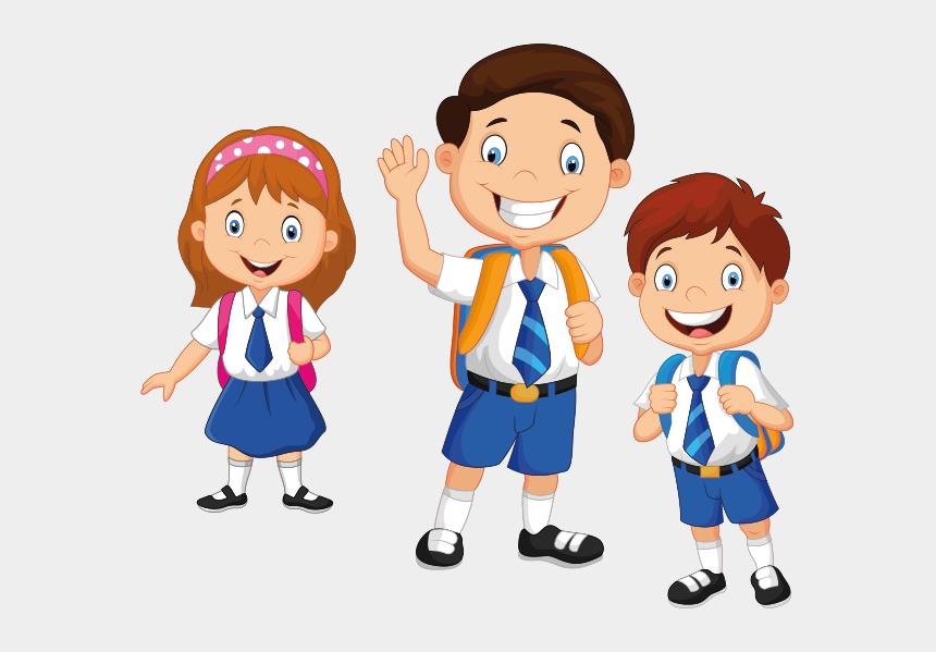 jesus loves children clipart, Cartoons - Img2 - School Children Clipart